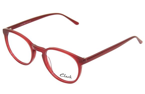 Montatura vista  CLARK 1182  003  50  21  con lenti protezione LUCE BLU