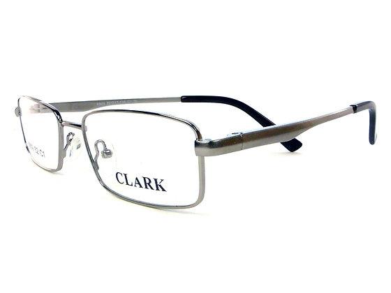 Montatura vista CLARK 809 001 52 17  completo di lenti da vista antiriflesso