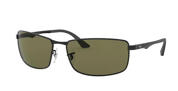 Ray-ban 3498 SOLE 002/9A 61 17 135