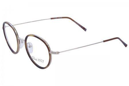 Montatura vista CLARK 1050 020 46 22  completo di lenti da vista antiriflesso