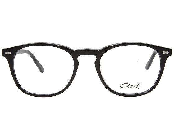 Montatura vista CLARK 996 001 49 19  completo di lenti da vista antiriflesso