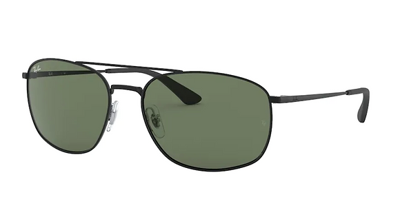 Ray-ban 3654 SOLE 002/71 60 18 145