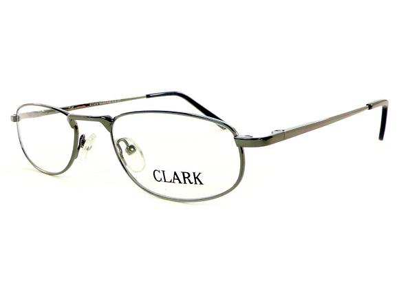 Montatura vista CLARK 034 005 51 21 completo di lenti da vista antiriflesso