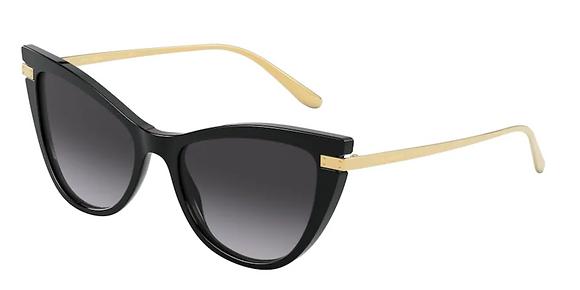 Dolce & Gabbana 4381 SOLE 501/8G 54 18 140