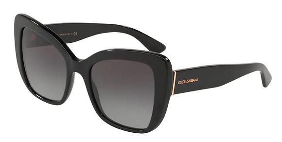 Dolce & Gabbana 4348 SOLE 501/8G 54 20 140