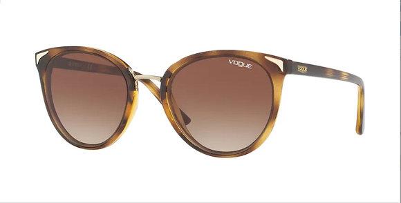 Vogue 5230S SOLE W65613 54 21 140