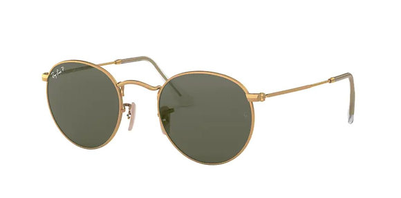 Ray-ban 3447 SOLE 112/58 50 21 145