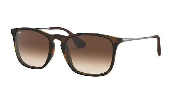 Ray-ban 4187 SOLE 856/13 54 18 145