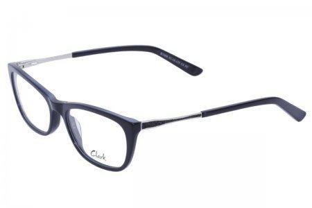 Montatura vista CLARK 1056 004 51 16  completo di lenti da vista antiriflesso