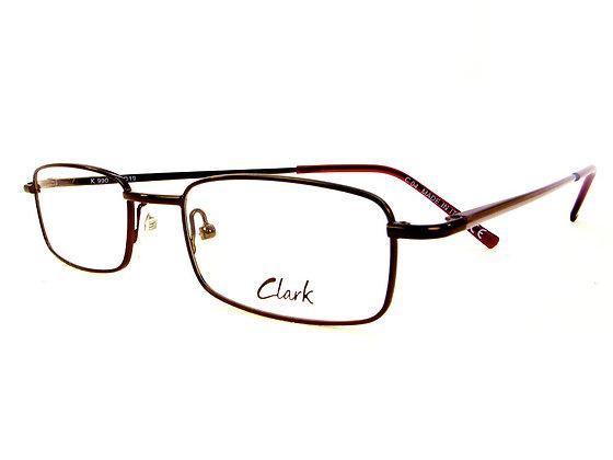 Montatura vista  CLARK 990  040  49  19  con lenti protezione LUCE BLU