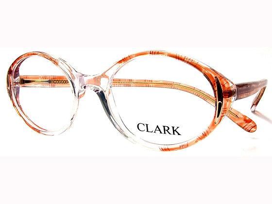 Montatura vista CLARK 332 p01 48 20  completo di lenti da vista antiriflesso