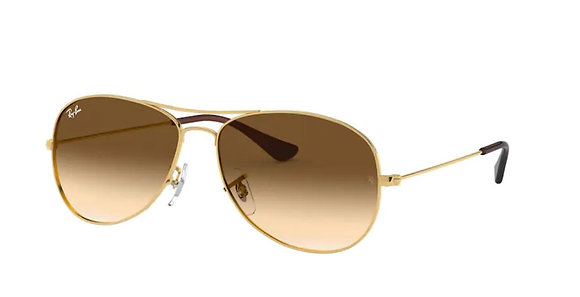 Ray-ban 3362 SOLE 001/51 59 14 135