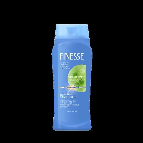 Shampoo Volumizing  384 ml-(Caja 6 unidades)