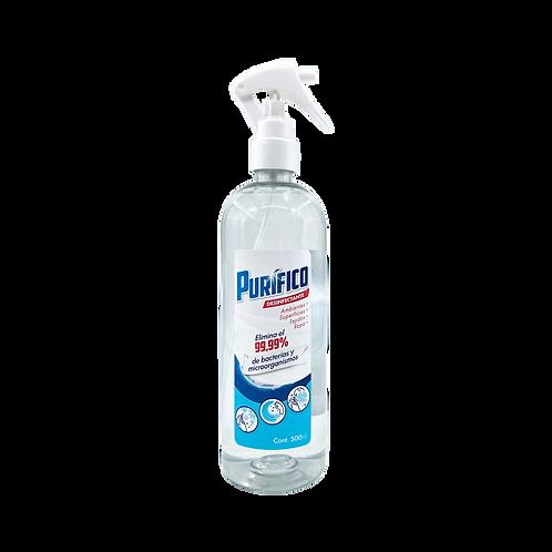 Desinfectante de Superficies 500 ml-(Caja 12 unidades)