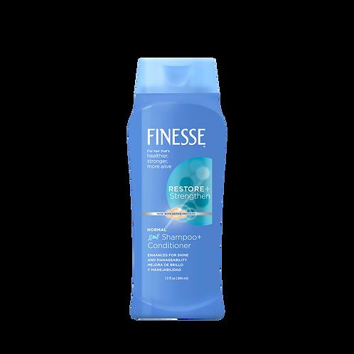 Shampoo Enahncing 2in1 384 ml-(Caja 6 unidades)