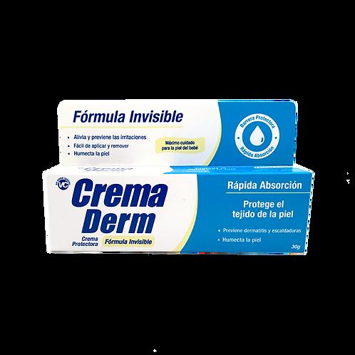 Crema Protectora Fórmula Invisible 30 g-(Caja 36 unidades)