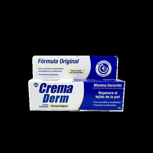 Crema Protectora Fórmula Original  30 g-(Caja 36 unidades)