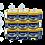 Thumbnail: Pomada Casero 60 g-(Caja 24 unidades)