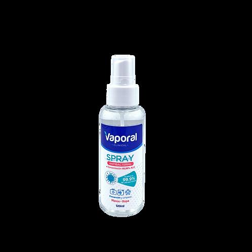 Spray Antibacterial 120 ml-(Caja 12 unidades)