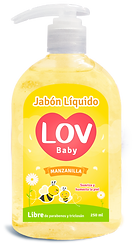 LOV BABY  JABON LIQUIDO manzanilla  .png