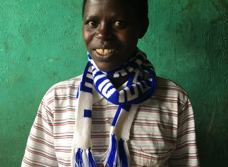 Meet Martha - Our Project Coordinator