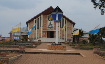 Our Lady of Kibeho Shrine