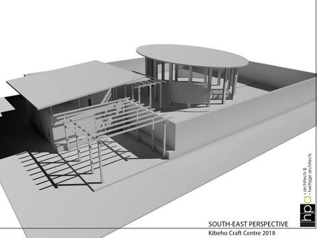 Kibeho Craft Centre Design Proposal