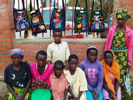 The Women in Kibeho
