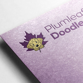 Plumleaf Doodle