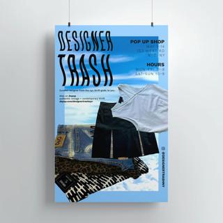 Designer Trash