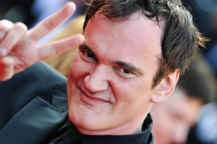 Tarantino, Sushi & The Road Less Traveled