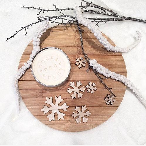 """Snow Dough"" By Tiny Tinkers Sensory"
