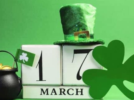 The Truth About St. Patrick's Day