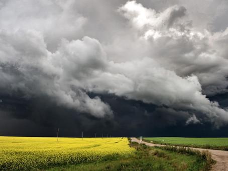 Speak to the Storm