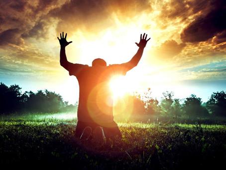 Beautiful Repentance