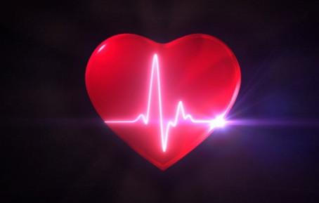Heartbeat of Heaven