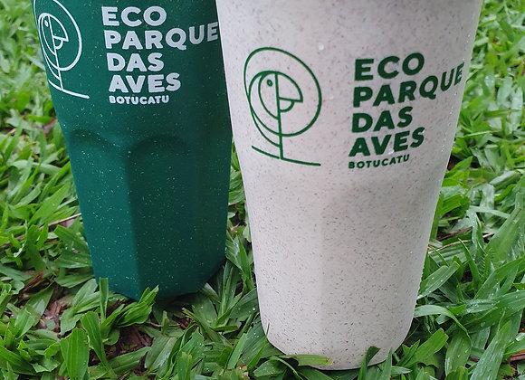 Combo copos ecológicos