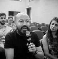 Rafael Somera, proprietário da empresa Solutudo destaca a grande interatividade dos leitores com as notícias do parque