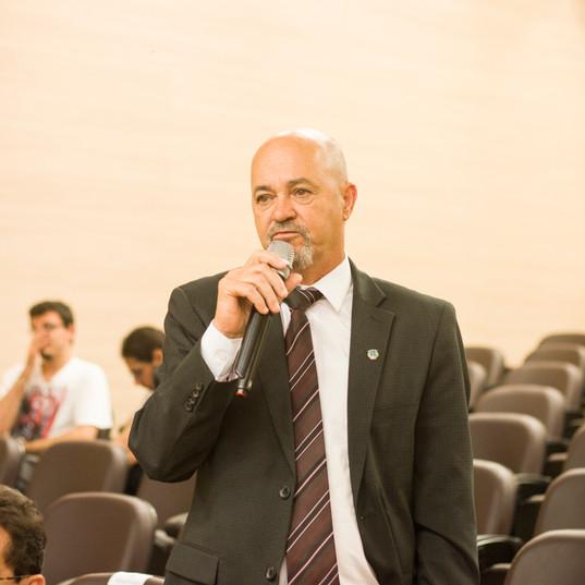 Vereador Antonio Carlos Vaz de Almeida (Cula) fala sobre a importância deste projeto para o meio ambiente