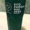 Thumbnail: Copo ecológico verde