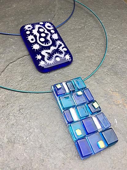 Fused Glass Jewellery Beginners Saturday 12th February 2022