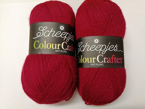 Scheepjes Colour Craft