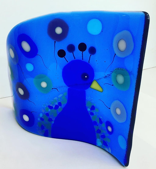 Fused Glass Beginners Sunday 14th February 2021