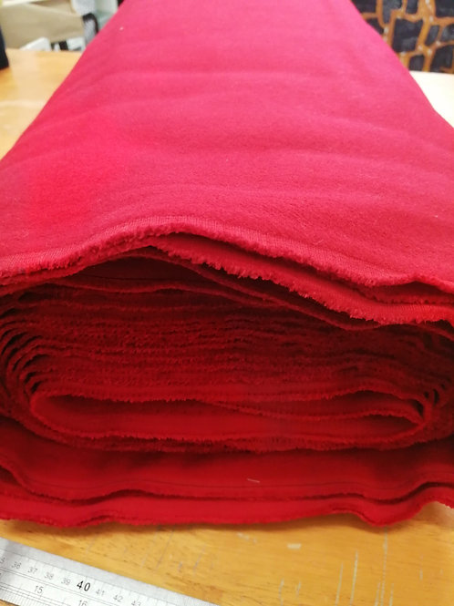 Softcoat red
