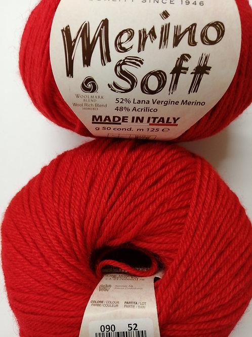 Mondial Merino Soft
