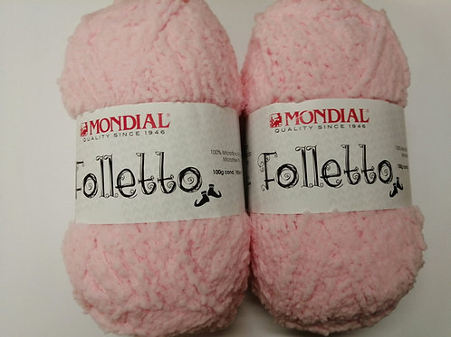 Mondial Folletto Microfiber