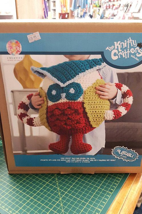 Knitting Crafts kit