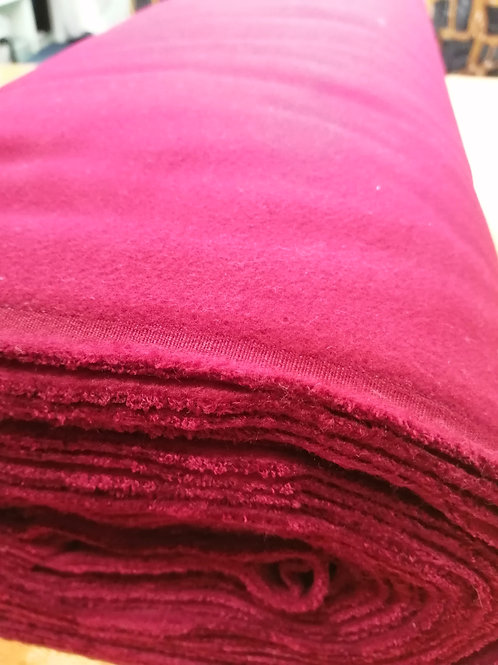 Softcoat burgundy