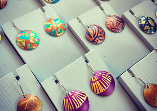 3 top tips for an irresistible craft stall display!