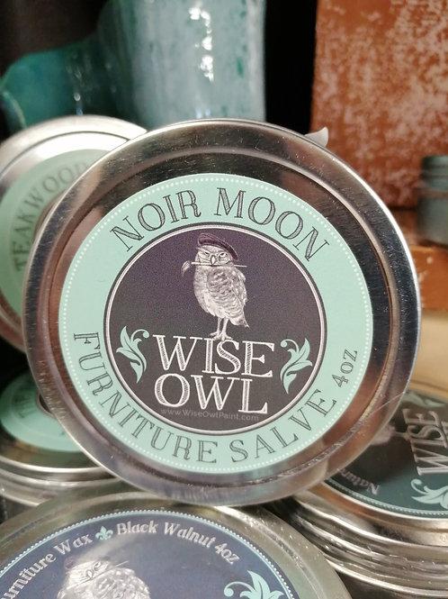 Wise Owl Furniture Salve Noir Moon 4oz